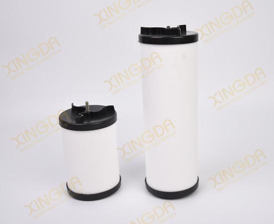 粉尘滤筒规格