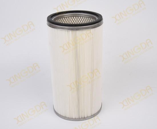 除尘器滤筒价格