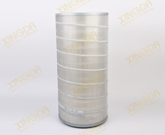 江苏覆膜滤筒规格
